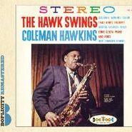 Coleman Hawkins, Hawk Sings (CD)