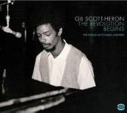 Gil Scott-Heron, The Revolution Begins: The Flying Dutchman Masters (CD)