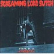 Screaming Lord Sutch, Rock & Horror (LP)