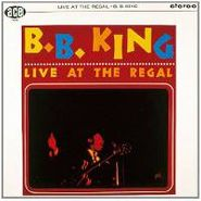 B.B. King, Live At The Regal (LP)