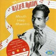 Walter Horton, Mouth Harp Maestro (CD)