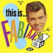 Fabian, This Is Fabian (CD)