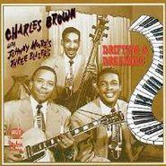 Charles Brown, Driftin' & Dreamin (CD)