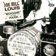 Joe Hill Louis, Boogie In The Park (CD)