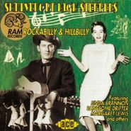 Various Artists, Shreveport High Steppers: Ram Records Rockabilly & Hillbilly (CD)