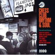 Various Artists, Chess Club Rhythm & Soul (CD)