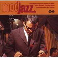 Various Artists, Mod Jazz (CD)