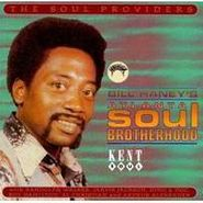 Various Artists, Bill Haney's Atlanta Soul Brotherhood (CD)