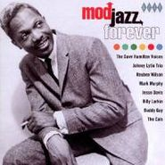Various Artists, Mod Jazz Forever (CD)