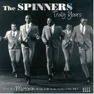 The Spinners, Truly Yours Their First Motown Album with Bonus Tracks - 1963-1967 (CD)