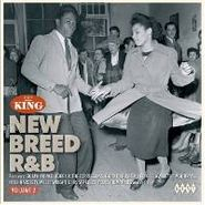 Various Artists, New Breed R&B Volume 2 (CD)