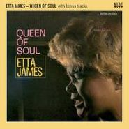 Etta James, Queen Of Soul [Expanded Edition] (CD)