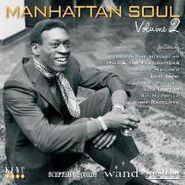 Various Artists, Vol. 2-Manhattan Soul (CD)