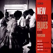 Various Artists, New Breed Blues With Black Pop (CD)