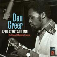 Dan Greer, Beale Street Soul Man: The Sounds Of Memphis Sessions (CD)