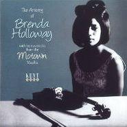 Brenda Holloway, Artistry Of Brenda Holloway (CD)