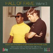 Various Artists, Hall Of Fame, Volume 3 (CD)