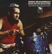 Idris Muhammad, Black Rhythm Revolution (LP)