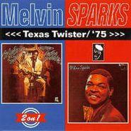 Melvin Sparks, Texas Twister/'75 (CD)