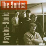 The Sonics, Psycho-Sonic (CD)