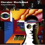 The Chocolate Watchband, No Way Out... Plus 8 Extra Cuts (CD)