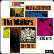 The Wailers, Wailers Wailers Everywhere / Out Of Our Tree (CD)