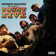 Count Five , Psychotic Revelation: The Ultimate Count Five (CD)