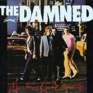 The Damned, Machine Gun Etiquette [25th Anniversary Edition] (CD)