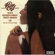 Buffy Sainte-Marie, Buffy - Changing Woman - Sweet America: The Mid-1970s Recordings (CD)