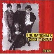 The Rationals, Think Rational! (CD)
