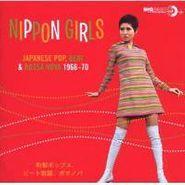 Various Artists, Nippon Girls: Japanese Pop, Beat & Bossa Nova 1966-70