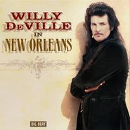 Willy DeVille, In New Orleans (CD)