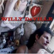 Willy DeVille, Backstreets Of Desire (CD)