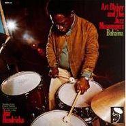 Art Blakey & The Jazz Messengers, Buhaina (LP)