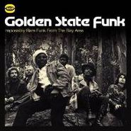 Various Artists, Golden State Funk - Impossibly Rare Funk From The Bay Area (CD)