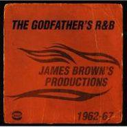 Various Artists, Godfather's R&B-James Brown's (CD)