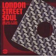 Various Artists, London Street Soul 1988-2009: 21 Years Of Acid Jazz (CD)