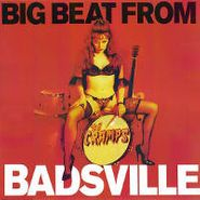 The Cramps, Big Beat From Badsville (LP)
