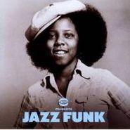Various Artists, Bgp Presents Jazz Funk (CD)