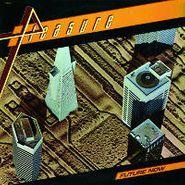 Pleasure, Future Now (CD)