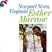 Esther Marrow, Newport News Virginia (CD)