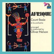 Count Basie & His Orchestra, Afrique (CD)