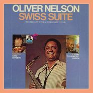 Oliver Nelson, Swiss Suite (CD)