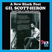 Gil Scott-Heron, Small Talk At 125th & Lenox (CD)