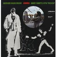 Gary Bartz NTU Troop, Harlem Bush Music - Uhuru (LP)