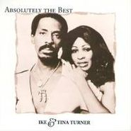 Ike & Tina Turner, Absolutely The Best (CD)