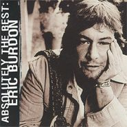 Eric Burdon, Absolutely The Best [UK Import] (CD)