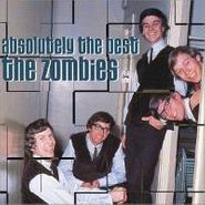 The Zombies, Absolutely The Best (CD)