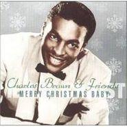 Charles Brown, Merry Christmas Baby (CD)