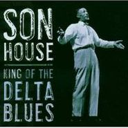 Son House, King Of The Delta Blues (CD)